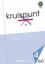 Kruispunt 4 - Basis  Meetkunde (go) - Leerwerkboek