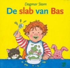 Dagmar Stam, De slab van Bas