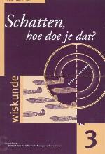 W. Kremers Jan Smit, Schatten, hoe doe je dat?