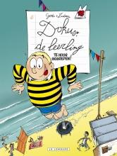 Godi,,Bernard Dokus de Leerling 18
