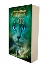 Erin  Hunter Warrior Cats - Nieuwe Profetie - boek 5 -Schemering PB