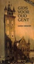 G.  Deseyn Gids voor Oud Gent