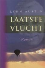 Lynn  Austin Laatste vlucht