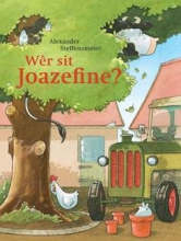Alexander  Steffensmeier Wer sit Joazefine ?