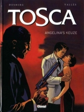 Desberg,,Stephen Tosca Hc02