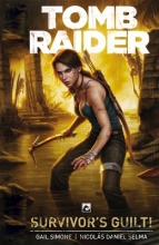Gail  Simone Tomb Raider  1