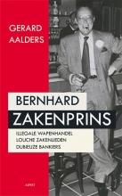 Gerard  Aalders Bernhard zakenprins