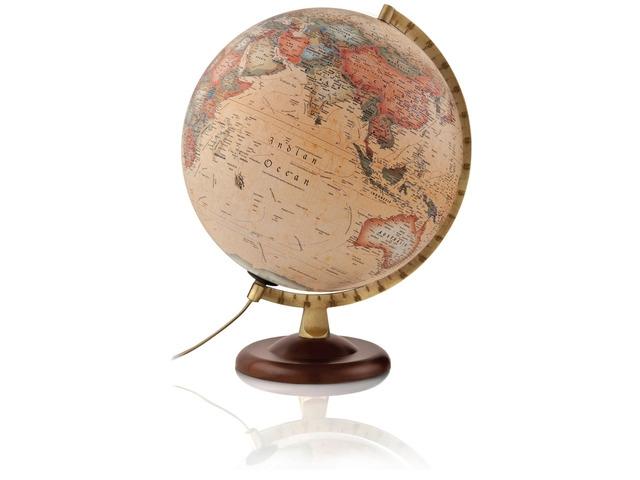 ,globe Atmosphere Classic Line 30cm nederlandstalig