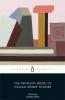 <b>Lahiri Jhumpa</b>,Penguin Book of Italian Short Stories