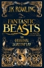 K. Rowling J., Fantastic Beasts and Where to Find Them