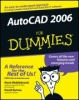 Mark Middlebrook (Daedalus Consulting, et al, AutoCAD 2006 For Dummies