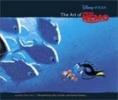 Mark Cotta Vaz, The Art of Finding Nemo