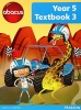 Ruth, BA, MED Merttens, Abacus Year 5 Textbook 3