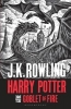 J.,K. Rowling, Harry Potter and the Goblet of Fire (adult Paperback)