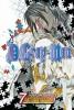 Katsura, Hoshino, D.Gray-man 7
