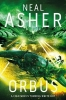 Neal Asher, Orbus