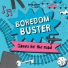 Lonely Planet Kids, Boredom BusterGames for the Road