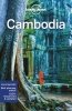 Lonely Planet, Cambodia part 11th Ed