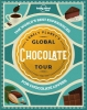 Lonely Planet Global Chocolate Tour, Lonely Planet part 1st