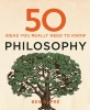 Know, 50 Ideas You Really Need to Know