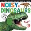 Jonathan Litton, Noisy Dinosaurs