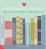 Rivers, Charlotte, I Love Handmade Books
