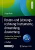 Reim Jurgen Reim, Kosten- und Leistungsrechnung