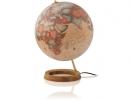 , globe Full Circle 1 30cm nederlandstalig