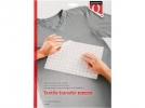 ,<b>Inkjet transferpapier voor textiel Quantore donkere kleding</b>