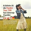 ,<b>Cd It Beste Ut De Fryske Top 100 (1)</b>