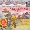 Arend van Dam en Alex de Wolf, Lang geleden + gratis tijdbalkposter
