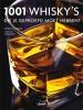 <b>Dominic Roskrow</b>,1001 Whisky's