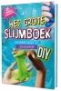 ,<b>het grote Slijmboek - DIY</b>