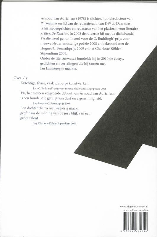 Arnoud van Adrichem,Een veelvoud ervan