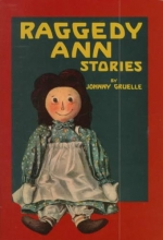 Gruelle, Johnny Raggedy Ann Stories