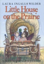 Wilder, Laura Ingalls Little House on the Prairie