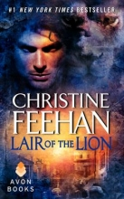 Feehan, Christine Lair of the Lion