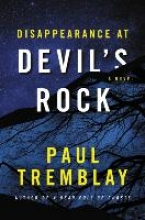Tremblay, Paul Disappearance at Devil`s Rock