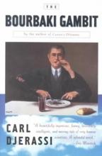 Djerassi, Carl The Bourbaki Gambit