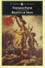 Thomas Paine Rights of Man