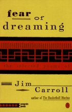 Carroll, Jim Fear of Dreaming