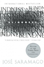 Saramago, Jose Blindness