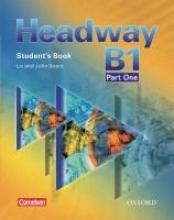 Headway - CEF - Edition. Level B1 - Student`s Book, Workbook, CD und CD-ROM