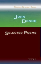 Richard Gill,   Victor Lee Oxford Student Texts: John Donne: Selected Poems