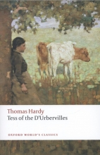Hardy, Thomas Tess of the D'urbervilles