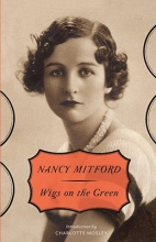 Mitford, Nancy Wigs on the Green