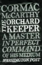 Mccarthy, Cormac Orchard Keeper