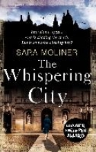 Moliner, Sara The Whispering City
