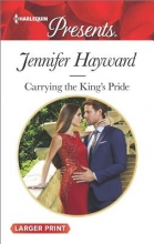 Hayward, Jennifer Carrying the King`s Pride
