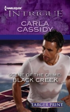 Cassidy, Carla Scene of the Crime
